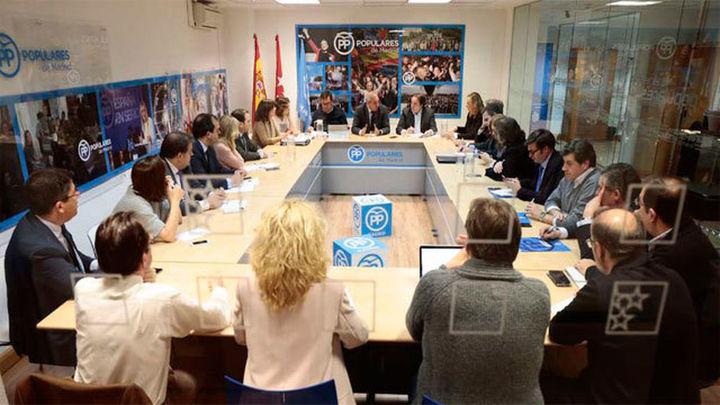 10.913 afiliados del PP de Madrid se inscriben para elegir a su presidente en el Congreso