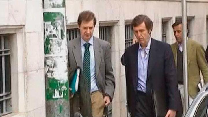 La Fiscalía pide 16 años para cada uno de los 6 hijos de Ruiz Mateos