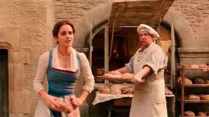 Emma Watson y Dan Stevens protagonizan 'La bella y la bestia'