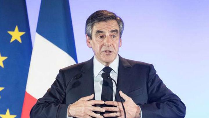 Los Republicanos apoyan con unanimidad la candidatura de Fillon