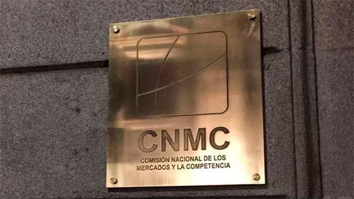 Competencia multa con más de 90 millones a CaixaBank, Santander, BBVA y Sabadell
