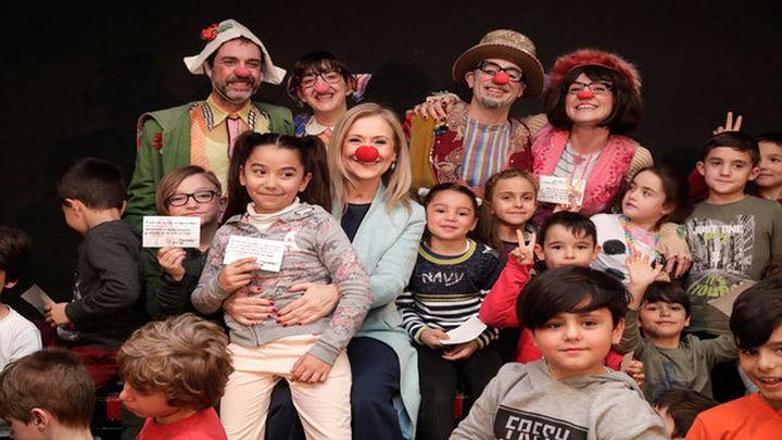 Cifuentes presenta Teatralia:  24 espectáculos y 139 funciones en 31 municipios