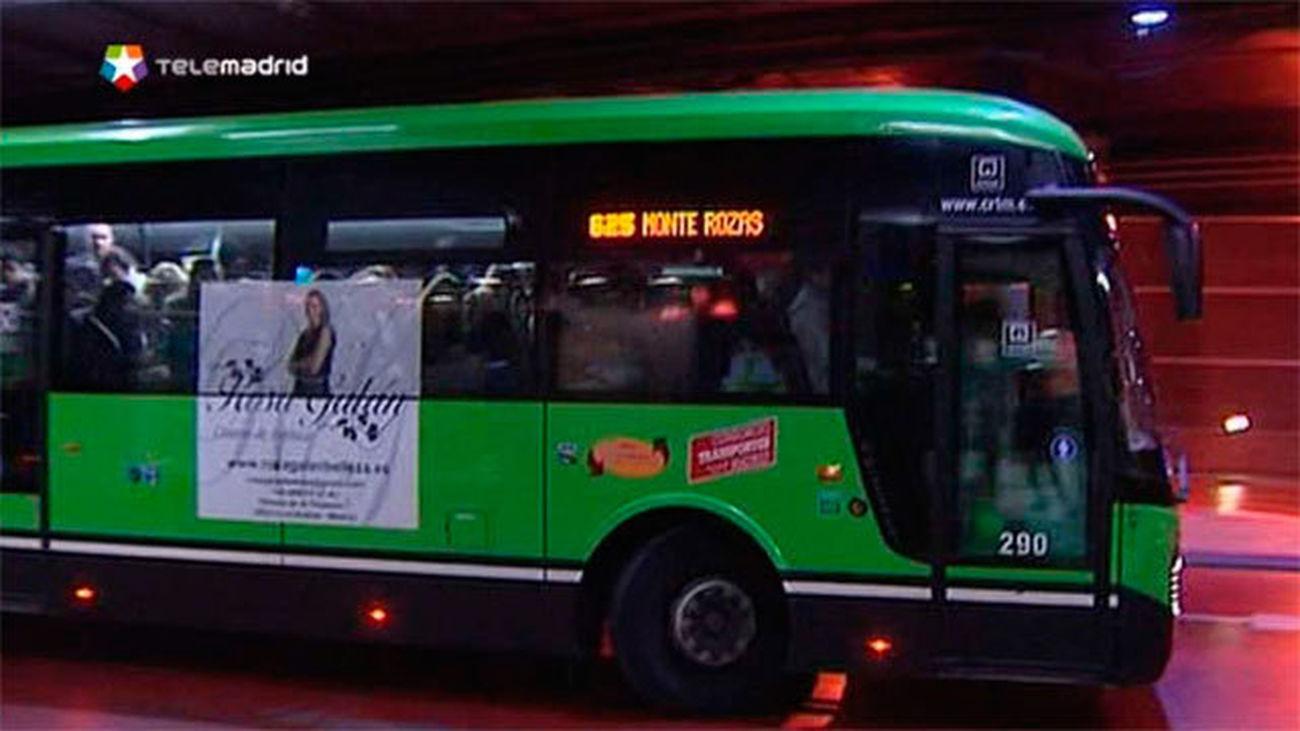 Los autobuses interurbanos del noroeste se verán  reforzados con 323 expediciones más a la semana