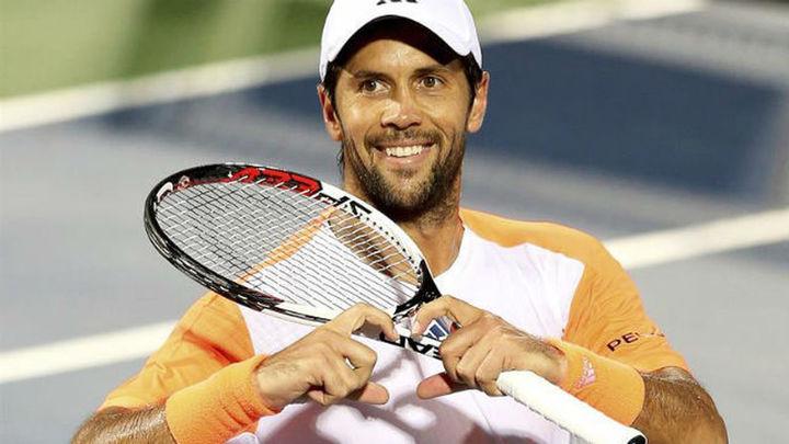 Verdasco luchará por el título en Dubai contra Murray