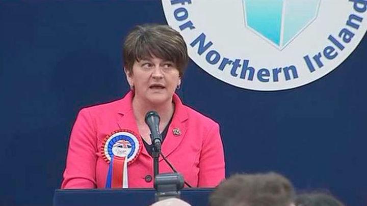 Los Unionistas pierden su mayoría en Irlanda del Norte por el auge del Sinn Féin