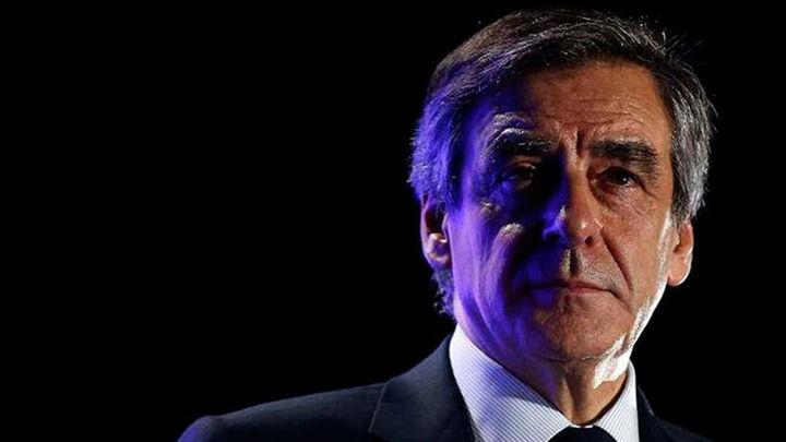 """Fillon: """"Los ataques contra mí van contra la voluntad de cambio del país"""""""