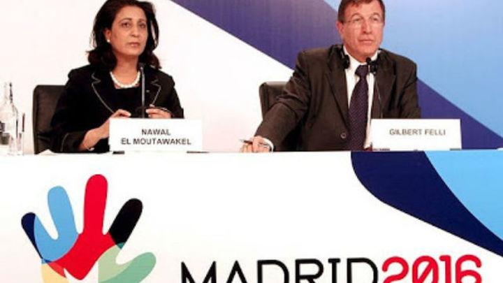 ¿Se quedó Madrid sin Juegos por un soborno?