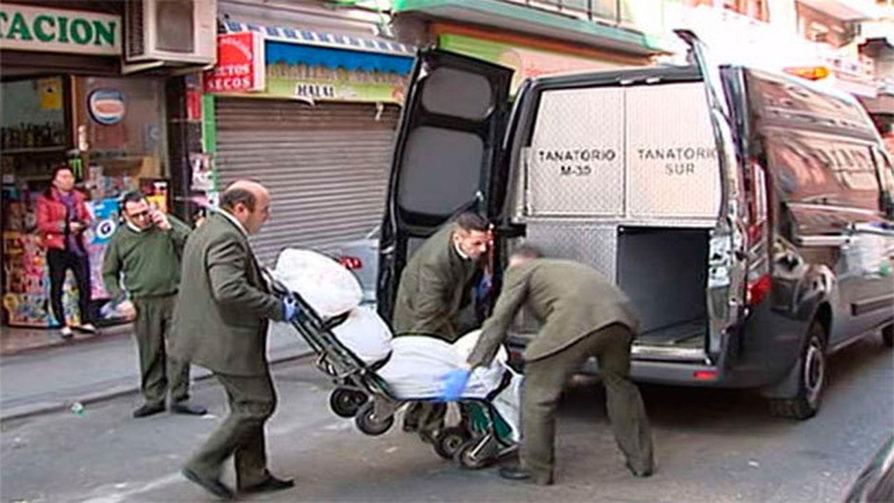 El INE contabiliza un 44% más de mortalidad en la región en lo que va de año