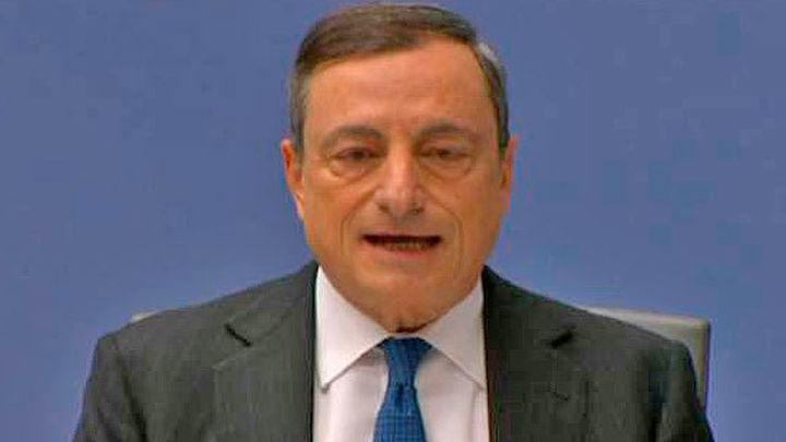 El BCE mantiene los tipos al 0 % y la posibilidad de prolongar los estímulos