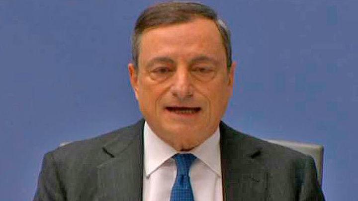 El BCE mantiene los tipos de interés pese al aumento de la inflación