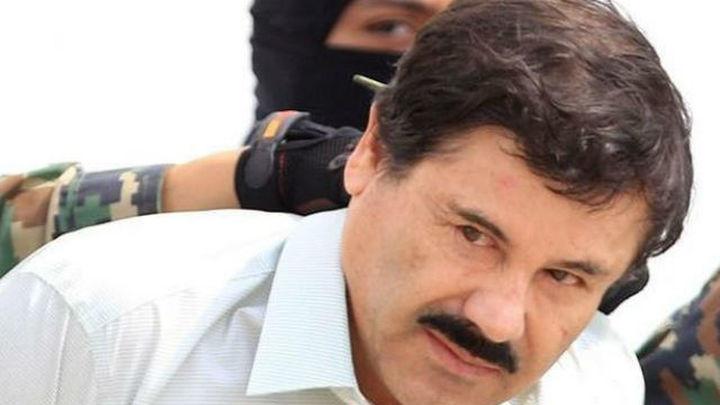 Sony prepara una película sobre 'el Chapo' Guzmán