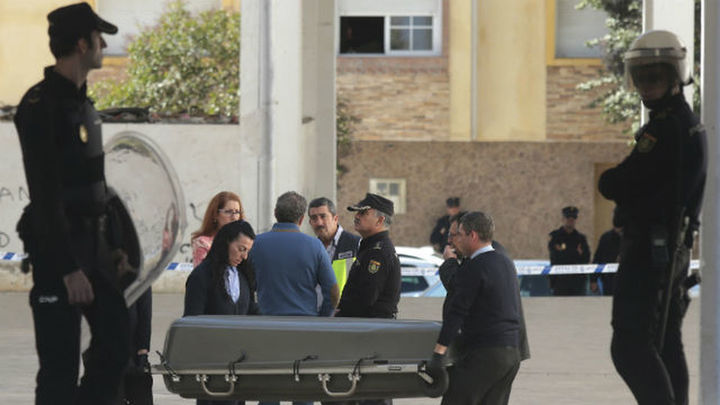 Un muerto y un herido en un tiroteo en la zona norte de Granada capital