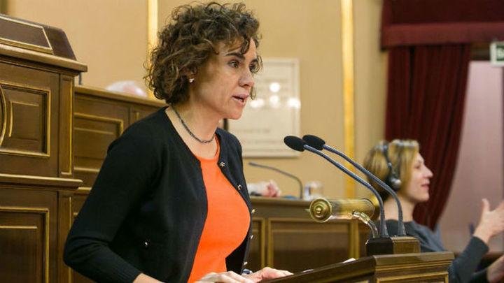"""Montserrat: """"Quien maltrata a la mujer debe ingresar inmediatamente en prisión"""""""