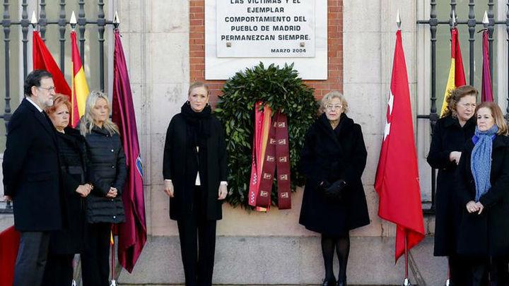 Madrid recuerda este sábado a las 193 víctimas del atentado del 11M