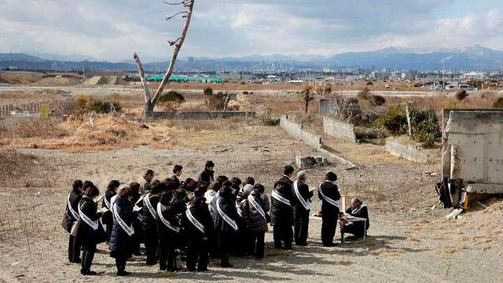 Los niveles de radiactividad en Fukushima centran el debate seis años después