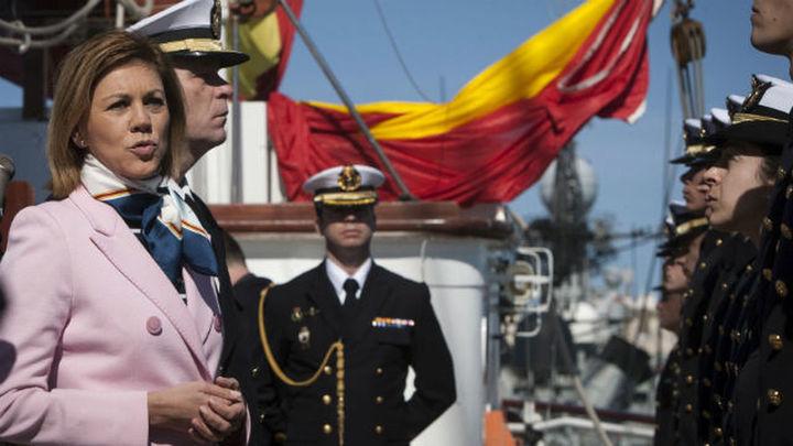 El buque escuela 'Juan Sebastián Elcano' inicia un nuevo crucero instrucción