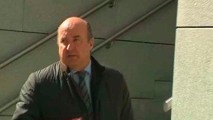El exgerente del PP madrileño niega ante el juez la financiación ilegal