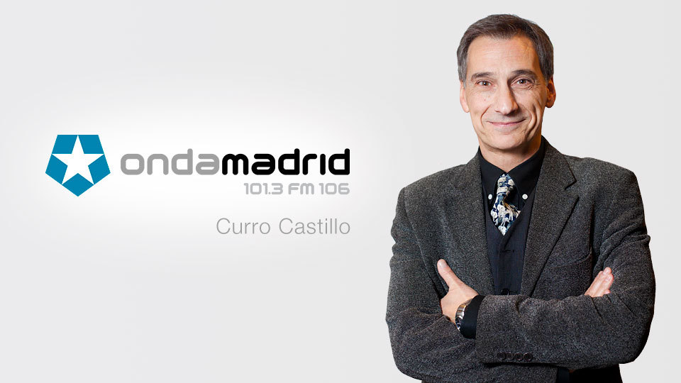 Morning show y humor con Curro Castillo, 09:00