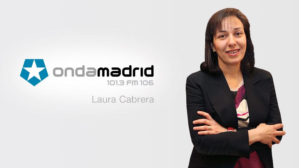 Laura Cabrera 2012