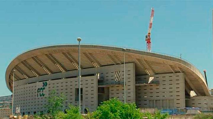 Ayuntamiento y Atlético de Madrid acuerdan la venta de La Peineta por 30 millones