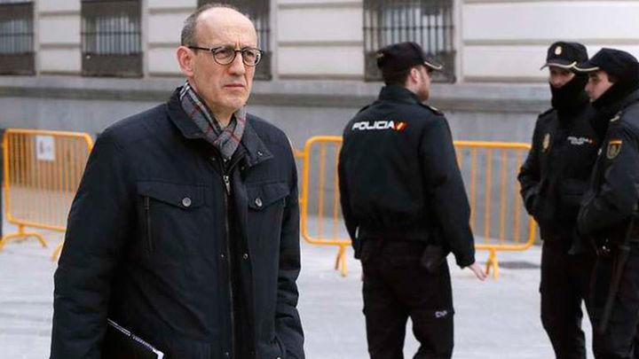 El inspector del Banco de España sólo mostró los correos críticos con Bankia a su superior