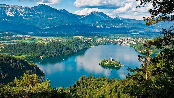 Eslovenia, vanguardia del turismo verde y sostenible en el mundo