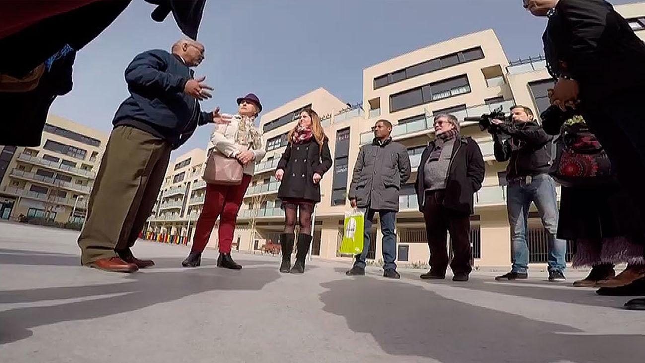Reporteros 360: Tetuán, barrio mestizo