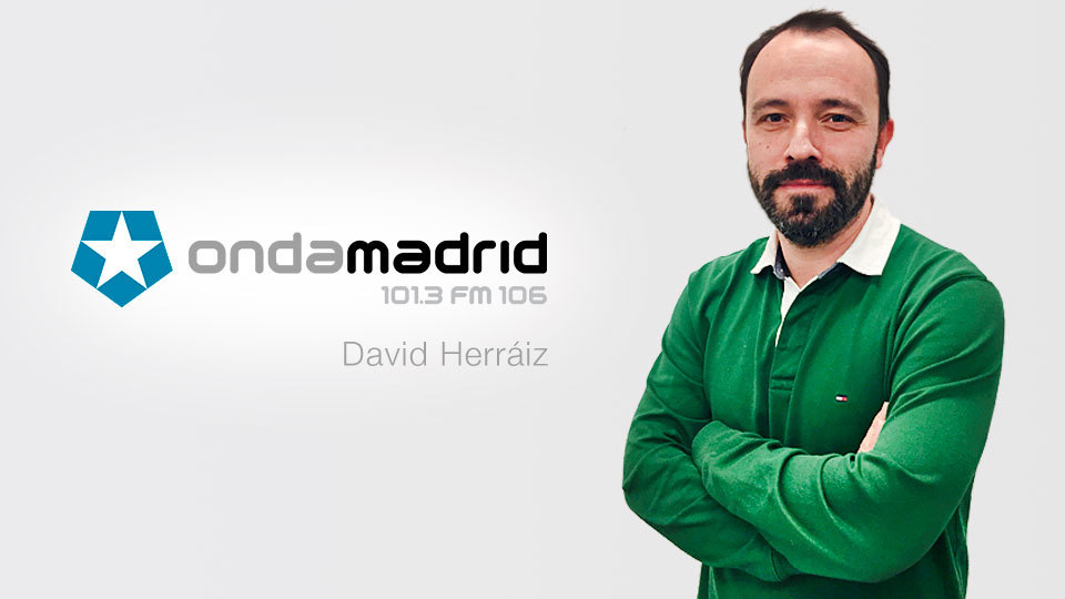 David Herráiz, Onda Madrid