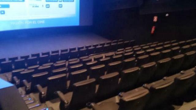Parquesur ofrecerá a sus clientes la oportunidad de acudir al cine por 1 euro