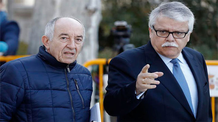 Fernández Ordoñez dice que desconocía los correos contrarios a la salida de Bankia a Bolsa