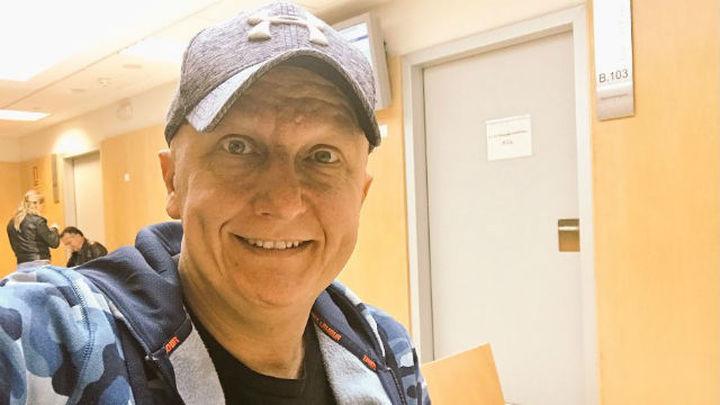 El hombre de los dos mil tumores estafó 250.000 euros a más de 8.000 personas