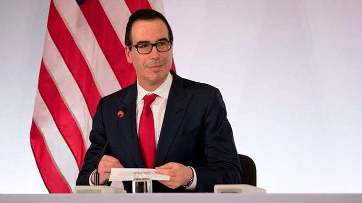 Estados Unidos dificulta las negociaciones sobre el libre comercio en el G20