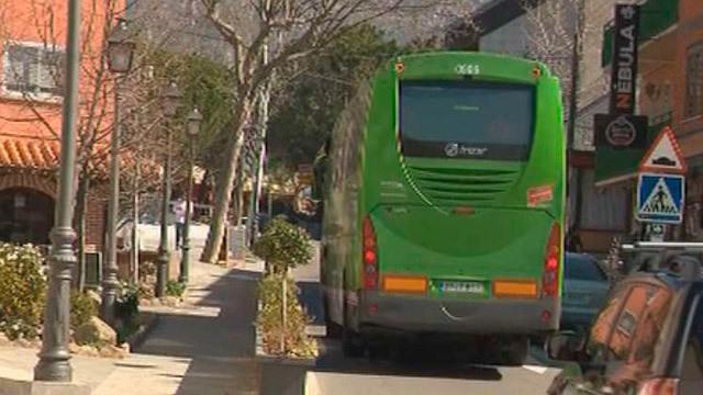 Autobuses Larrea