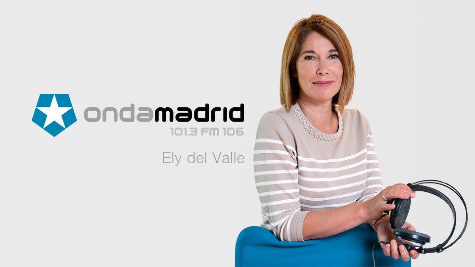 Ely del Valle, Onda Madrid