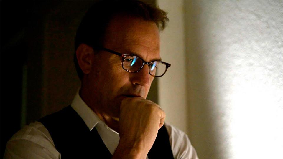 Kevin Costner es Mr. Brooks