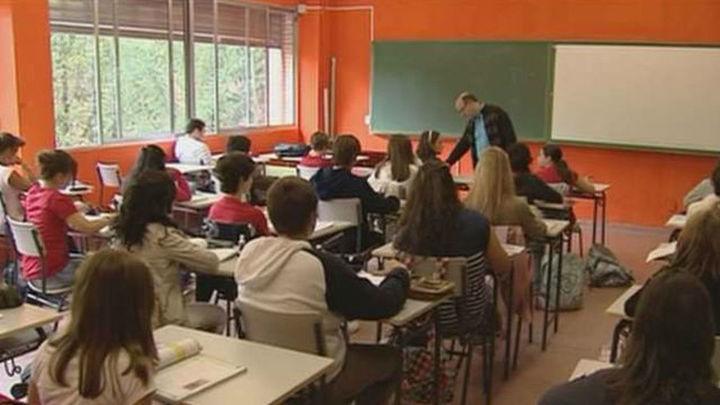Las fechas de admisión de alumnos para el curso 2020-2021, pendientes del estado de alarma