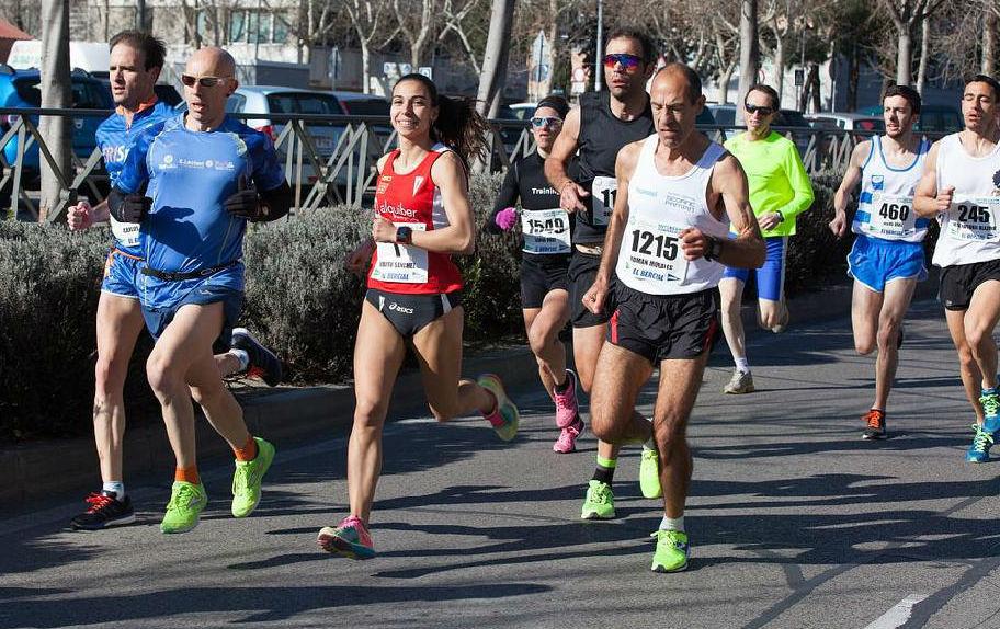 Unos 2.300 atletas participarán en la XIX Carrera Intercampus de la Universidad Carlos III