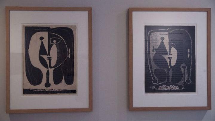 """Casi 180 'picassos' de 30 museos de todo el mundo """"escoltarán"""" al 'Guernica'"""