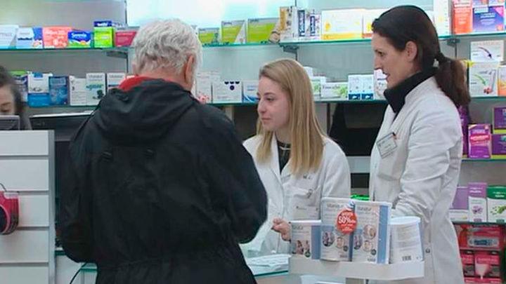 La AIReF pide que el copago farmacéutico sea igual a igual renta