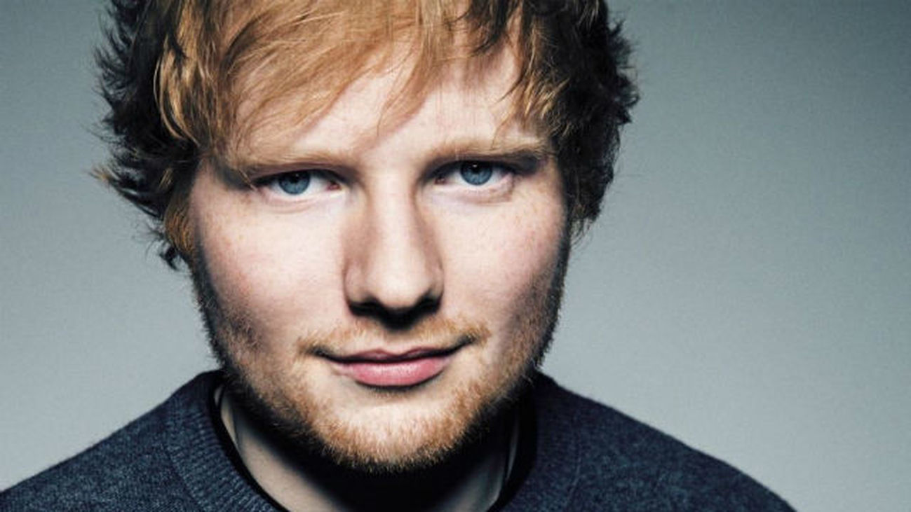 Ed Sheeran lanzará su álbum 'Equals' el próximo 29 de octubre