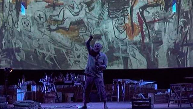 'El pintor de batallas'