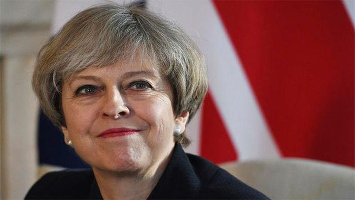 """May defiende ante Sturgeon la """"unidad"""" del país antes de activar el 'brexit'"""