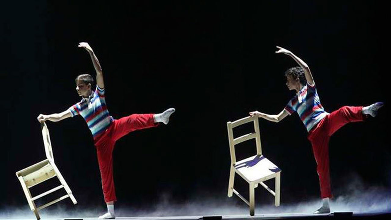 El musical Billy Elliot llega a Madrid con espíritu de permanencia