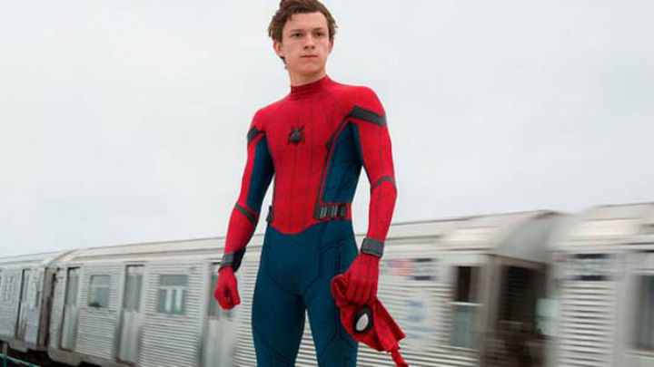 Nuevo trailer de 'Spiderman Homecoming'