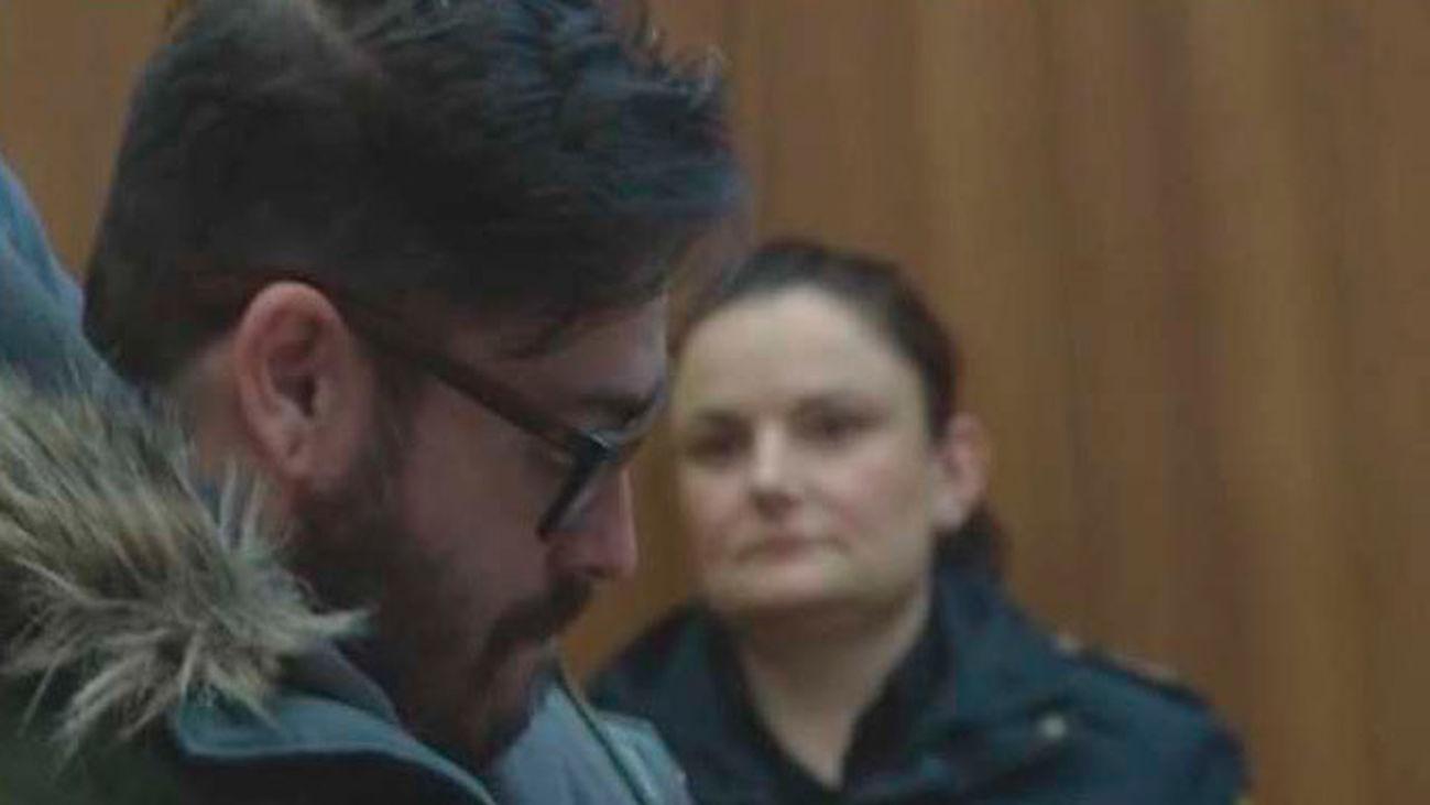 Las víctimas del 'donjuán' de Pontevedra se reencuentran con él en la vista oral