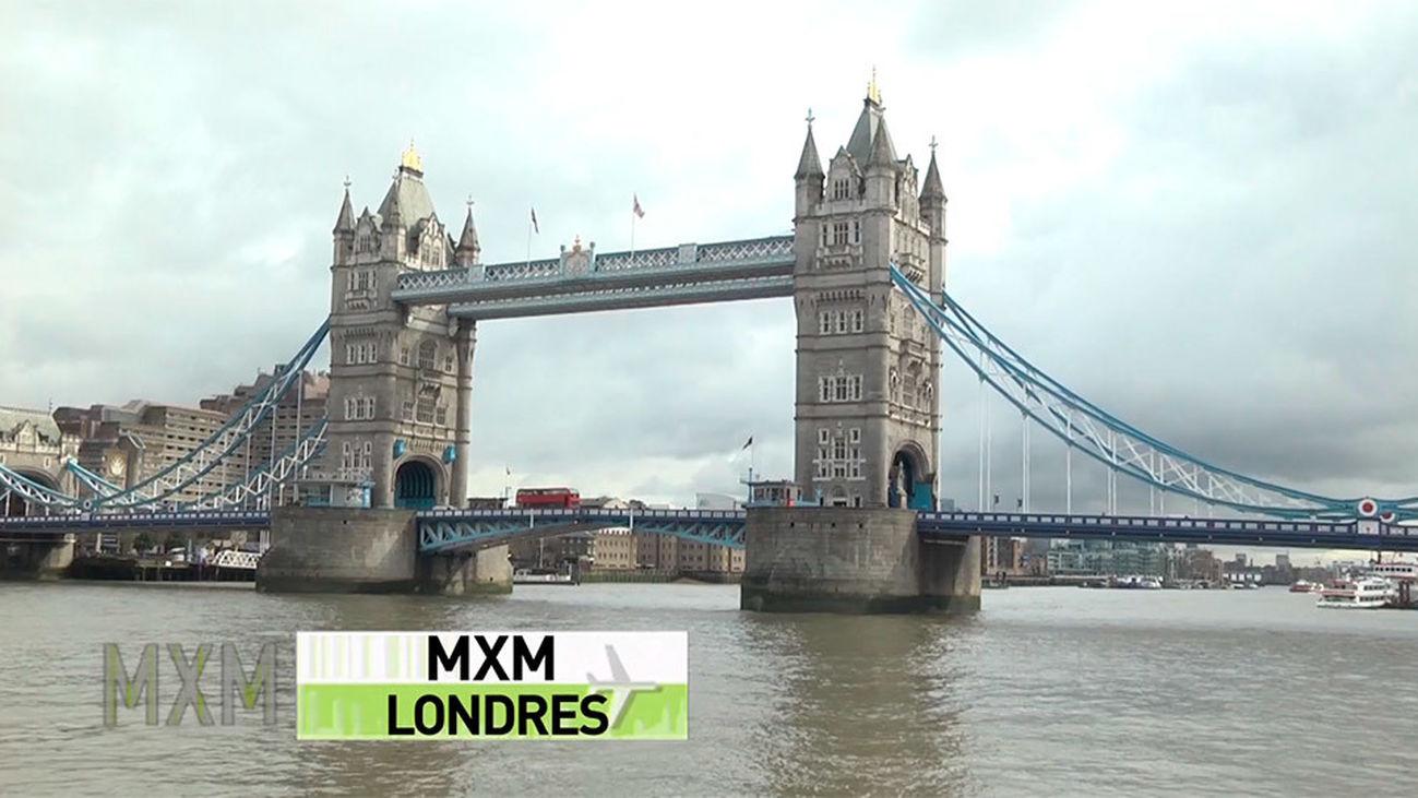 Londres, la capital más turística de una Europa a la que quiere decir adios