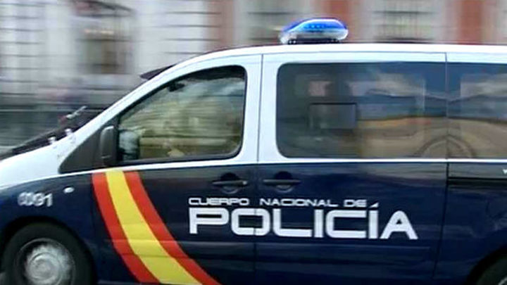 Detenidas 116 personas  en Madrid por fraude al obtener el carné de conducir