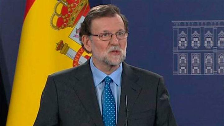 Rajoy llega a Brasil con agenda muy económica que incluye este lunes una reunión con Temer