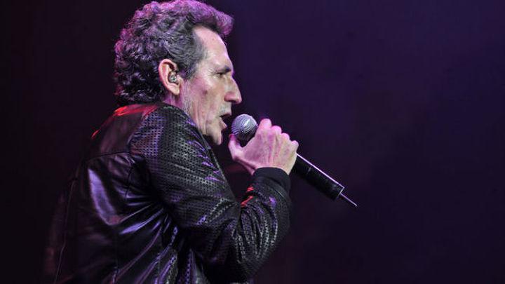 Symphonic Ríos, lo nuevo del rey del rock tras ocho años de ausencia