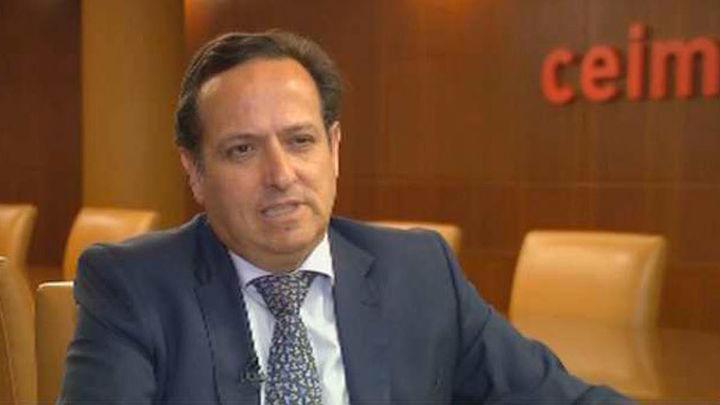 El presidente de CEIM ordena investigar si se financió las campañas del PP